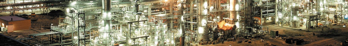 REFINERY-&-PETROCHEMICAL